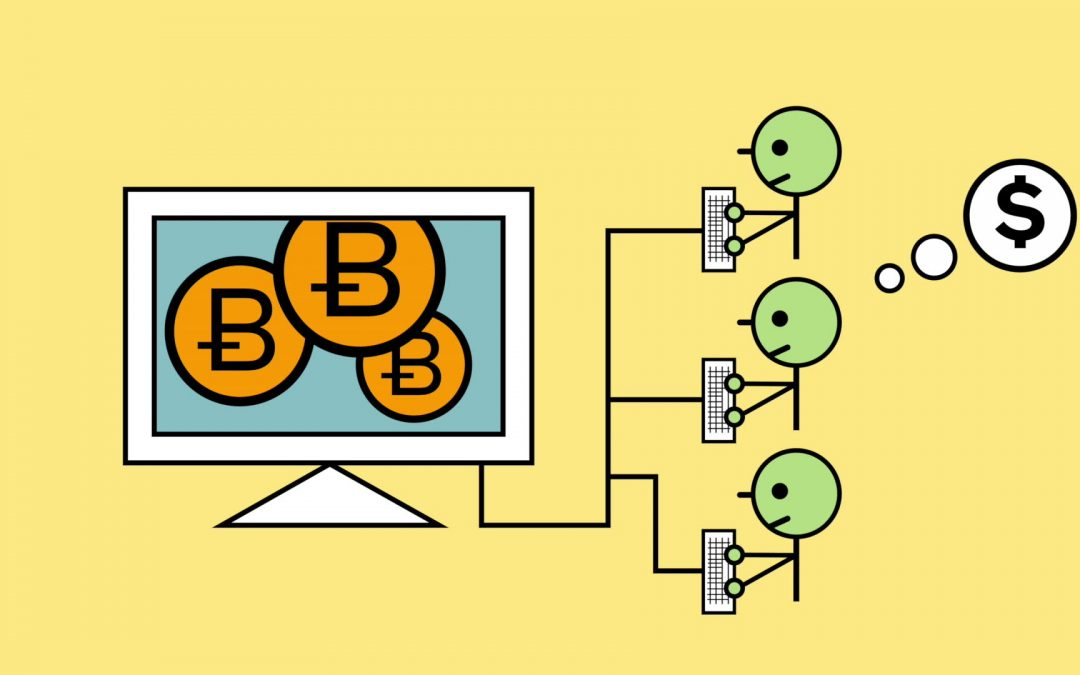 Blockchain Explained: Cryptocurrency's Revolutionary Computing Code