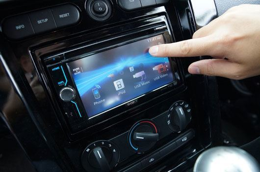 Best Touch Screen Radio Aftermarket Kits for Your Car