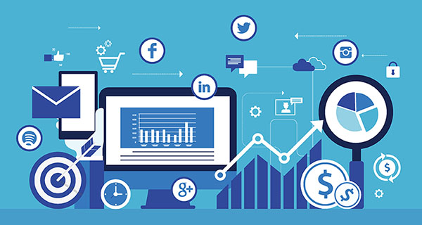 Working with Social Media Analytics