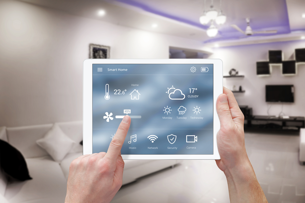 The Best Smart Home Devices for 2018