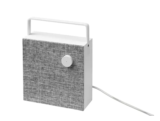 Have You Heard of the Ikea Bluetooth Speaker?