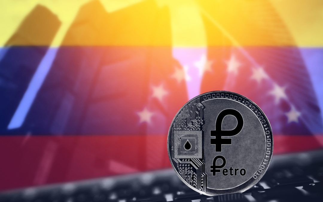 The Correlation of Bitcoin Value & the Dollar Have Allowed Venezuelans to Test Run Cryptocurrencies as Real Currency