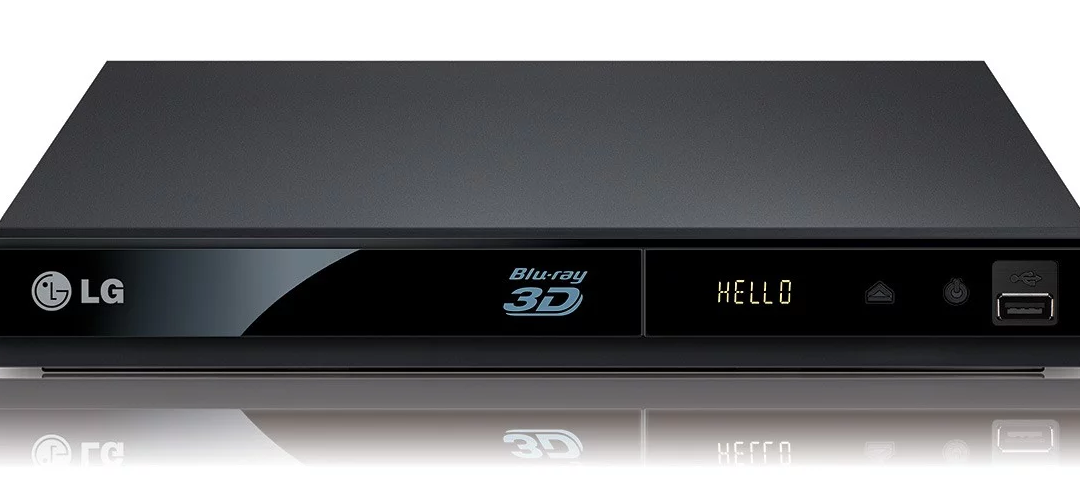 Our List Of The Top 5 Brands For The Best Blu-ray Players