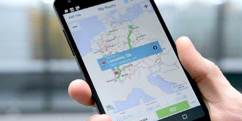 The CoPilot GPS App Review – Is It Really Worth It